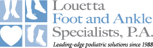 Louetta Foot & Ankle Specialists