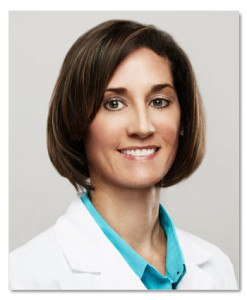 Dr. Amy Walsh treats runners with flat feet in Spring TX