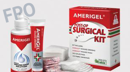 Post-Op Surgical Kit